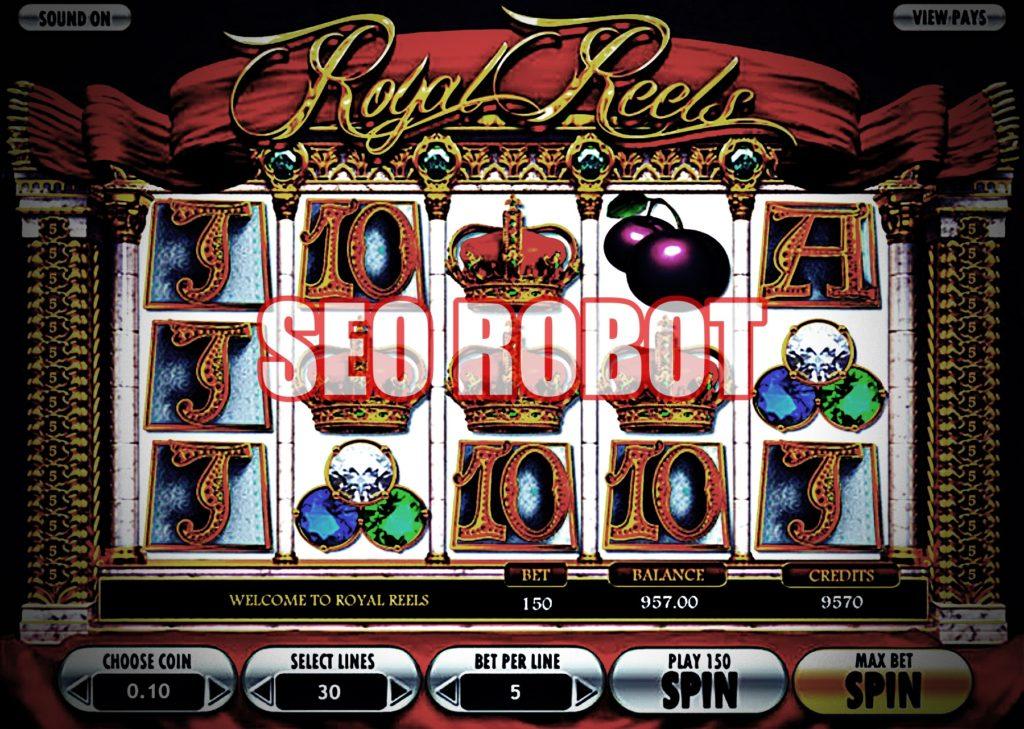 Beberapa Faktor Penting dalam Berjudi Slot Online